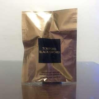 Black Orchid EDP by Tom Ford Touch Point Perfume Rollerball (Deluxe Sample)