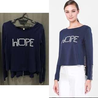 Aere Hope Tee