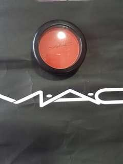 Mac Blush (Devil) (Brand New) (Authentic)