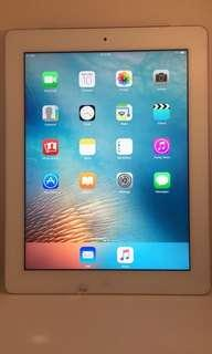 iPad 3 openline retina screen display wifi / Sim 有中文繁體