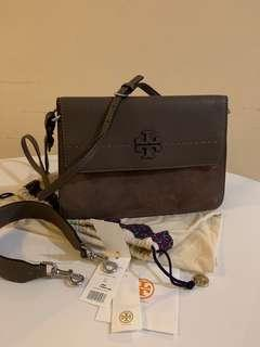 (Preowned) tory burch sling bag