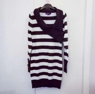 Say What USA Knitted Dress