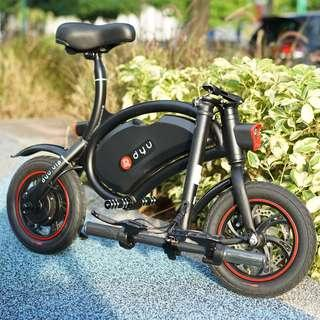 🚚 DYU Escooter Electric Scooter