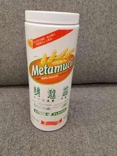 Metamucil 美達施天然纖維素(原味)
