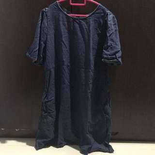 Padini Denim Dress
