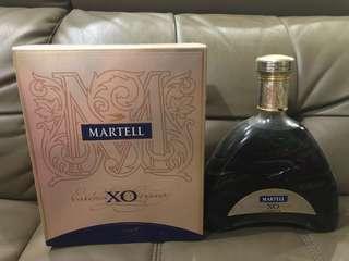 Martell Extra Old XO Cognac