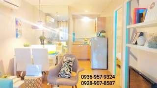 PROMO!! Lowest Down payment to Move-In only 2.5% for 2BR Condo in Pasig BALI OASIS