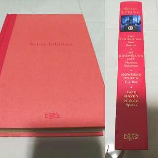 Readers Digest Select Editions