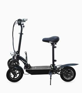 Xtreme X4S Seated E-Scooter