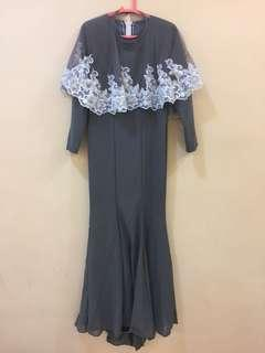 Tunang dress (RENT)