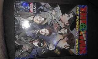 EXO- 4TH REPACKAGE ALBUM CHINESE VER.