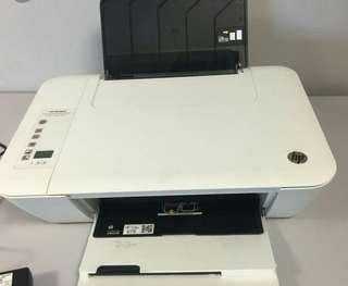 Hp printer 2545 advantage  all in one