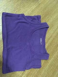 Pdi purple singlet