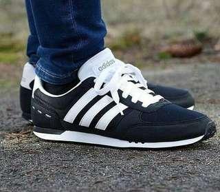 Adidas neo city racer original