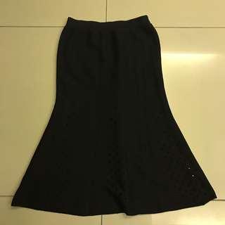 Dressing Paula Mermaid Midi Skirt