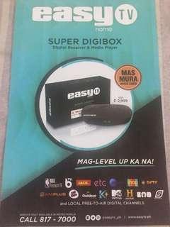 EasyTV Digibox
