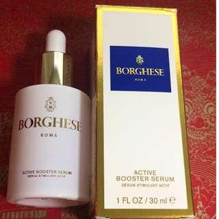 BORGHESE ACGTIVE BOOSTER SERUM 30ml(包郵費)
