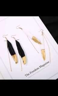 🚚 Minimalist earrings