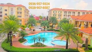 Early Move in promo only 2.5% Spot Down payment for 2BR Condo in Pasig CAPRI OASIS