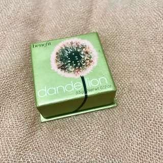 Benefit Dandelion Powder Mini