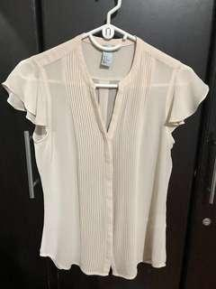 H&M Smart Casual Top