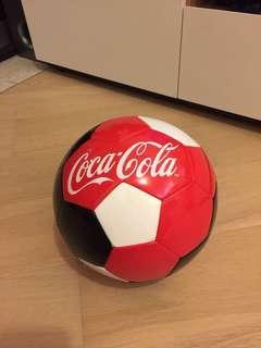 可口可樂2018世界盃足球