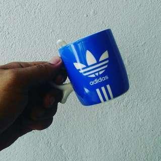 Adidas mug