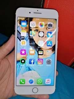 Iphone 7+ 32gb Myset