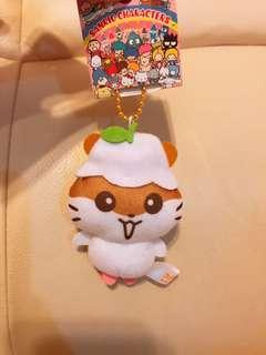 日本景品 Sanrio CK 鼠 蒼鼠 Corocorokuririn 公仔