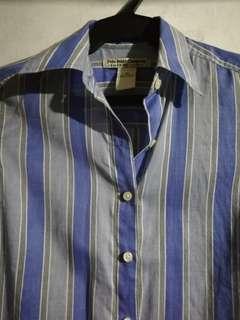 SUPER SALE:  Ralph Lauren Stripes Polo