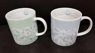 Abahouse couple cups (1 pair) #singles1111