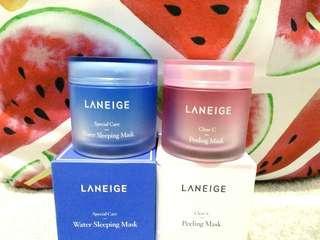 Take All Laneige