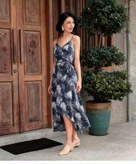 🚚 BNIB HVV Elm Asymmetrical Dress