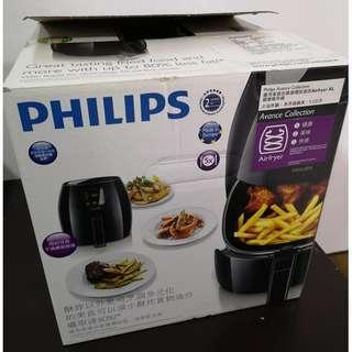 Philips Air Fryer XL