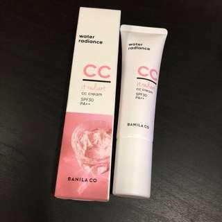 Banila Co CC it radiant SPF30 PA++