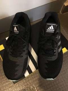 Adidas Black Vengeful Shoes
