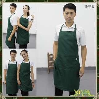 BN grey or green apron for baking cooking design FCE woodwork metalwork nutrition
