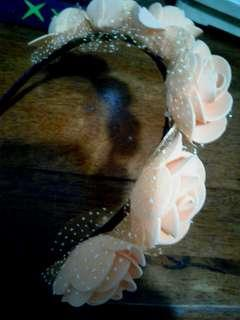 Headband for little girls