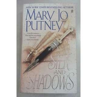 Silk and Shadows by Mary Jo Putney #POST1111