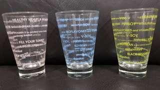 Glass (x3) #singles1111