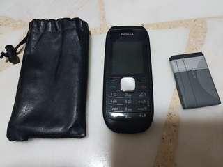 Nokia 1800 Mobile Phone (Non-Camera)