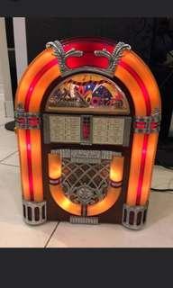 Radio antique