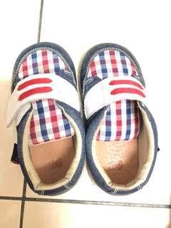 🚚 手工童鞋