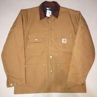 Carhartt Michigan Chore Coat 密西根 外套