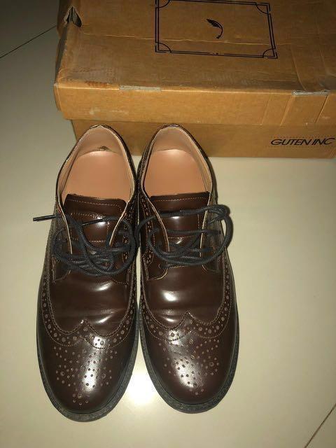 • Sepatu Guten inc