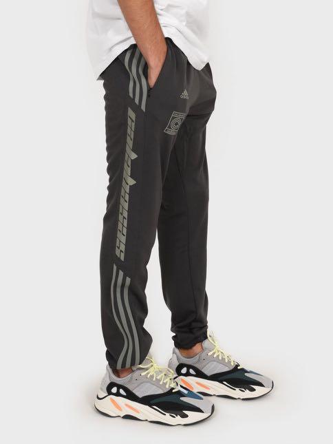Adidas Calabasas Yeezy Trackpants, Men
