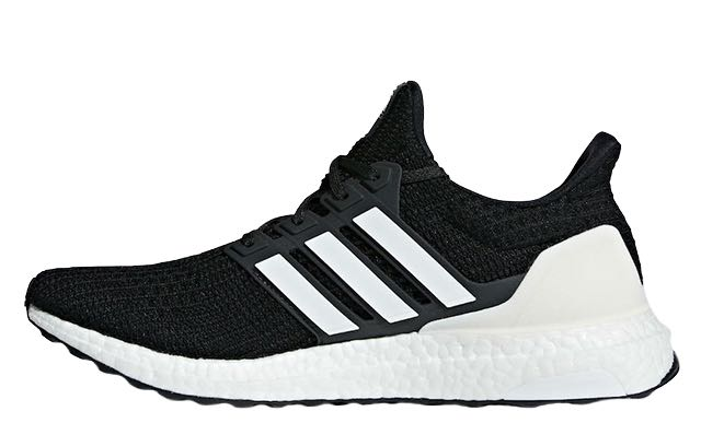 54718e937 Adidas Show Your Stripes Black Ultra Boost 4.0