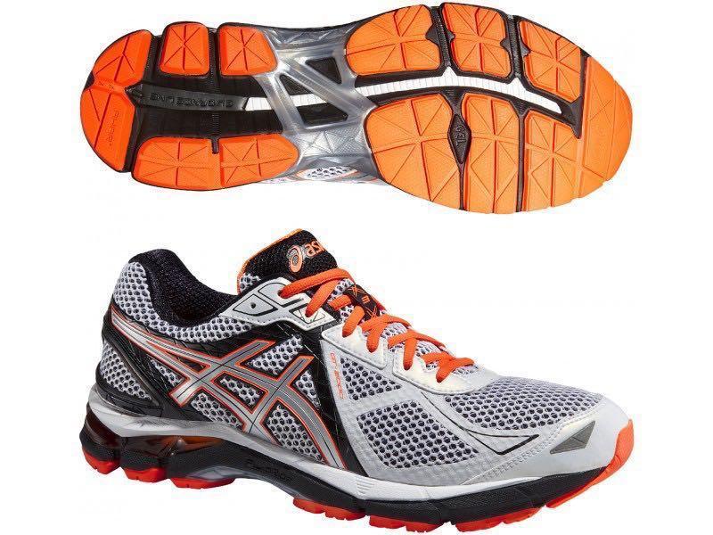 ASICS GT 2000 3 T500N Running Shoes
