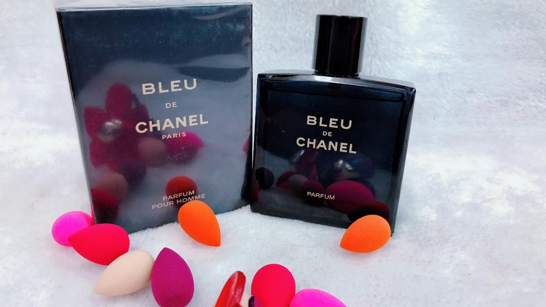 Bleu De Chanel 100ml Buy 1free 1 Health Beauty Perfumes