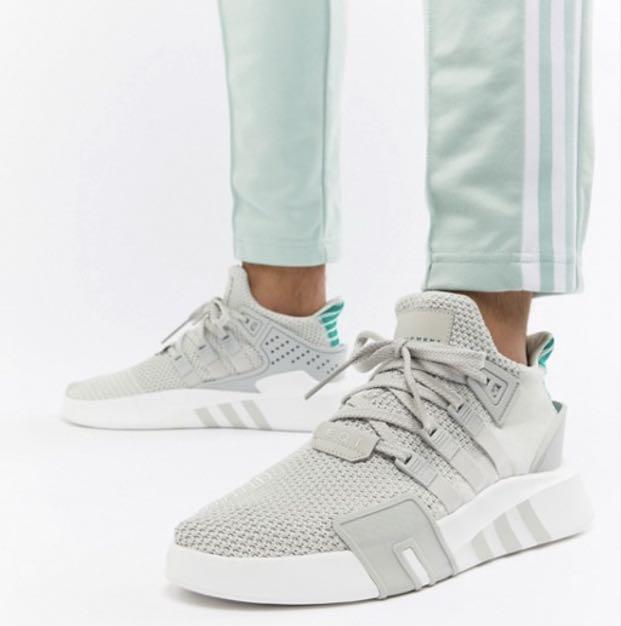 buy online 7c3b0 f00ba BN Adidas EQT size 9
